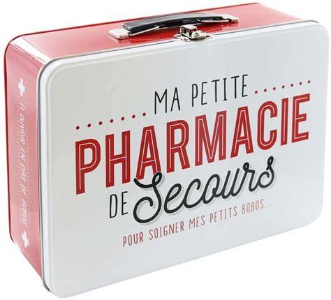 Pharma-de-secours